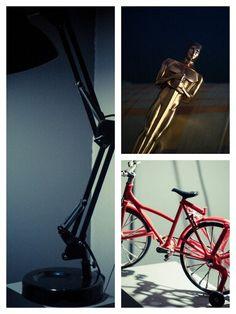Teste do ISO com Pouca Iluminação:Algums Objetos para O Feito/Fotografia♡♡