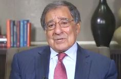 Ex-CIA Head Panetta Questions Trump's Loyalty to U.S. After Russia Remarks