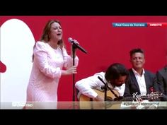 Alejandro Sanz y Niña Pastori - Cuando nadie me ve - 20 años - YouTube