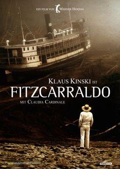 Fitzcarraldo+German+movie+poster