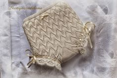 Laetiquetadelana Diaper Covers, Baby Wearing, Baby Knitting, Crochet, Coin Purse, Wool, Wallet, Pattern, Kids