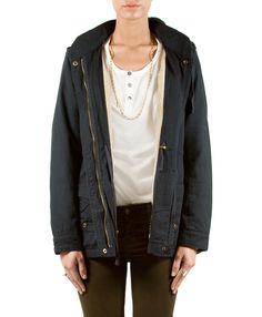 Surrey Jacket