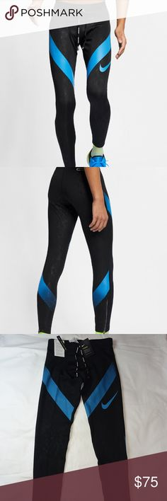 Nike Power Tech Running Tights Herren »