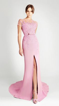 Georges Hobeika Spring Summer 2013 Ready to Wear