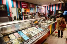dylans candy bar new york glaces icecream