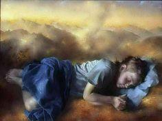 Arsen Kurbanov paintings