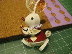 By Kota27taku23 El conejo de Alicia en el País de las Maravillas …