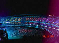 BTS speak yourself final tour in seoul Seokjin, Namjoon, Taehyung, Yoongi, Jimin, Vlive Bts, Bts Bangtan Boy, Jung Hoseok, K Pop
