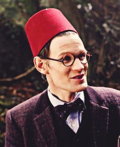 doctor who poesia fez are red the tardis is blue bow ties are cool and so are you - Cerca con Google