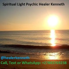 Spiritualist Angel Psychic Channel Guide Healer Kenneth® (Business Opportunities - Other Business Ads) Spiritual Healer, Spiritual Guidance, Spirituality, Celebrity Psychic, Psychic Love Reading, Rekindle Love, Phone Psychic, Medium Readings, Beauty Spells
