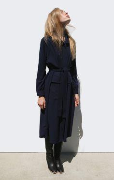 Anaïse | Rodjeber Odessa Coat