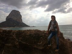 Live your life on wheels   CALPE