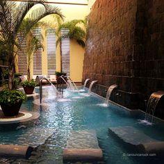 "Catalonia Riviera Maya Weekend Escape, the STUNNING spa called ""Alegria"", best part of my trip!  Cancun Canuck blog @Félix Román Herrera Catalonia"