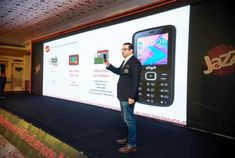 Dawood Tech: Jazz launches enabled phone with android apps Camera Prices, Back Camera, 3 In One, Android Apps, Jazz, About Me Blog, Product Launch, Tech, Phone