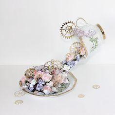 HOBBYKUNST Crown, Jewelry, Fashion, Moda, Corona, Jewlery, Bijoux, La Mode, Jewerly