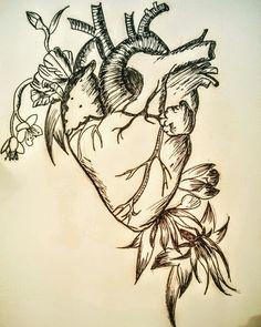 Haut les coeurs !!!