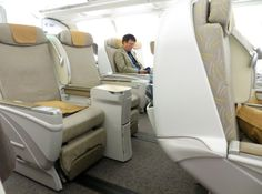 Review: Asiana Business Class, A330 #TravelSort