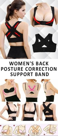 So what's up about posture correction braces and shirts? Do they help you or do they do nothing?  Do you suffer from back pain, stiffness, or self-consciousness because of posture? Bad posture can stem from an injury, bad habit, or genetic predisposition, but with time, effort and the right tools, it can be corrected. Everything from your sitting position, your ability to live an active lifestyle, and your emotional state can be negatively impacted by poor posture. Incorrect posture and a...