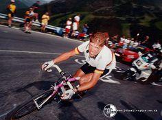 Jan Ullrich, Andorra Arcalis- Tour de France 1997