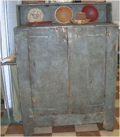 Antique Cabinet Wardrobe Armoire Ideal Gift For All Occasions Cupboard