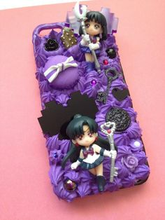 Made to Order Sailor Moon Phone Case For Any by SimplisticPanda