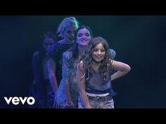 """Elenco de Soy Luna - Siempre Juntos (From """"Soy Luna""""/Official Lyric Video) - YouTube"""