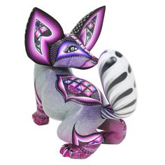 Rubi Fuentes Fox