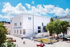 Leopold Museum Mo, Mi, Fr-So: 10-18h Do: 10-21h