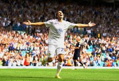 Leeds United   Davide Somma