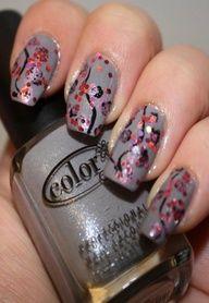 fall nail designs 2012 - Bing Images