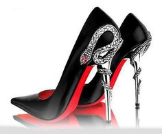 20 Sexy high heels for engagement 2014