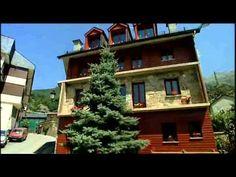 España, entre el cielo y la tierra. 04 - Picos De Leyenda (Pirineos - Huesca). Aragon, Pyrenees, Cabin, House Styles, Nature, Youtube, Candle, Documentaries, Legends