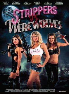 Pin for Later: 25 of the Most Ridiculous Horror Movie Titles on Netflix Strippers vs. Watch now! Cult Movies, Horror Movies, Movie Titles, Movie Tv, Action Movie Poster, Movie Posters, Angelina Jolie Movies, Thriller, Bon Film