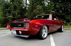 '69 Camaro..Re-pin brought to you by agents of #carinsurance at…
