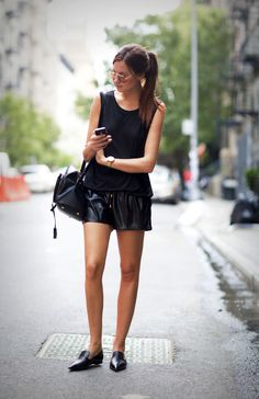 #hot #black #summer by Danielle