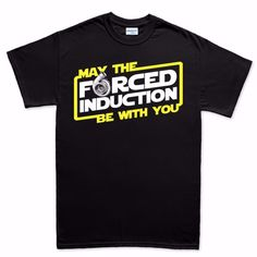 Sale! #StarWars #ForcedInjection #TShirt 2017 New Letter Printing May The Force - #Rally In Motion