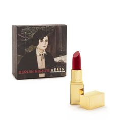 Neue Gallerie Collaborates with Aerin on Art-Inspired Lipstick-Wmag