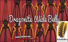 Dragonite Wide Belly Tutorial