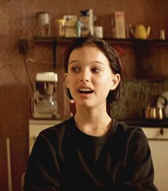 Discover & share this Natalie Portman GIF with everyone you know. GIPHY is how you search, share, discover, and create GIFs. Natalie Portman Leon, Natalie Portman Mathilda, Leon The Professional Mathilda, The Professional Movie, Natalie Portman The Professional, Leon Matilda, Film Aesthetic, Aesthetic Girl, Nathalie Portman
