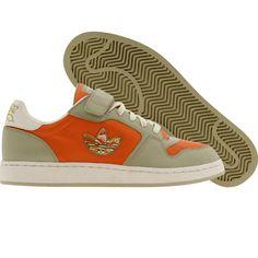 reputable site 01ee6 f7cf7 Adidas Womens Missy Rhythm Low (burnto   gravel  chalk) 115854 -  69.99