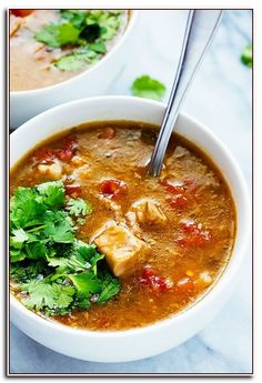 Tender, juicy pork in spicy chili pepper sauce, slow cooked to perfection to make THE BEST Slow Cooker Chile Verde! Slow Cooker Chile Verde, Slow Cooker Chili, Best Slow Cooker, Slow Cooker Recipes, Cooking Recipes, Crockpot Recipes, Slow Cooking, Healthy Recipes, Chili Recipes
