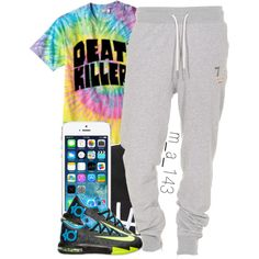 death killer | 1 - 2 - 14, created by mindlesslyamazing-143 on Polyvore