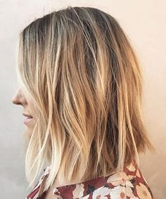 All Time Beautiful Long Bob Hairstyles for Women to Get A Fascinating Look