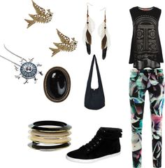 """""""The what so ever Collection"""" by cancankennedy ❤ liked on Polyvore"""