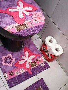 Conj de banheiro Artes Sancris