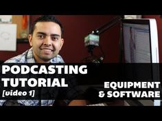 Step by step, Expert Pat Flynn shows you how to set up a podcast and get it listed in iTunes and other directories.