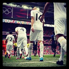 Camino a la final en Londres #seleccionmexicana #mexico #futbol #soccer #sports