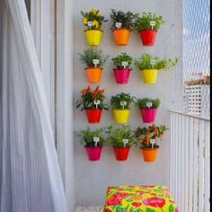 Great idea for small spaces.