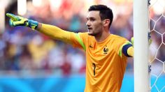 Hugo Lloris of France in action France Team, Competition, Polo Shirt, Football, Mens Tops, Action, Shirts, Twitter, Inspiration