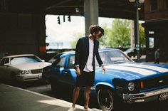 Sign up for our Sunday Guide at babyandco.us to see our new Summer Menswear Editorial: Languid Following #slowfashion #menswear #coolcars #citylife Slow Fashion, Beautiful Images, Cool Cars, Editorial, Sunday, Menswear, Sign, Instagram Posts, Summer